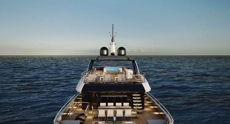 MENGI YAY LEVANTE 33 Yacht for Sale