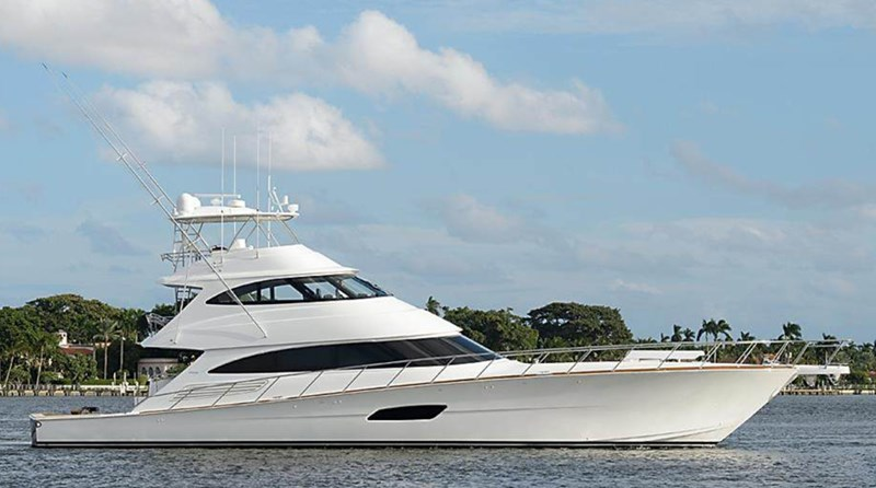 VIKING COMPLETELY KNOTS Yacht for Sale