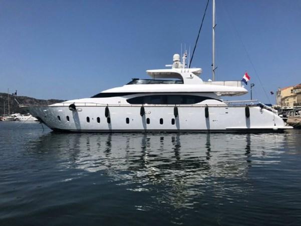 MAIORA GULU Yacht for Sale