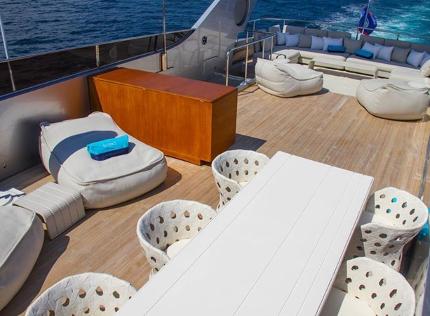 ADMIRAL YACHTS ADMIRAL 35 Yacht for Sale