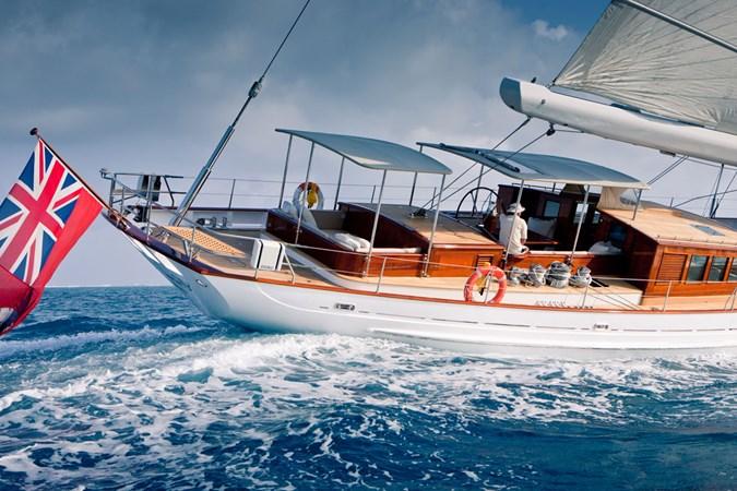 HOLLAND JACHTBOUW NYIMA Yacht for Sale