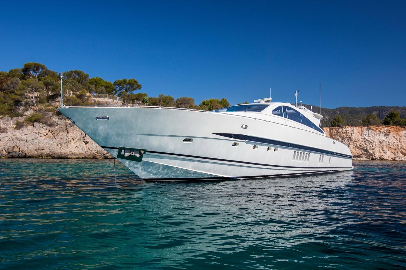 CITA yacht for sale
