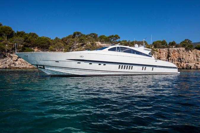 ARNO LEOPARD CITA Yacht for Sale