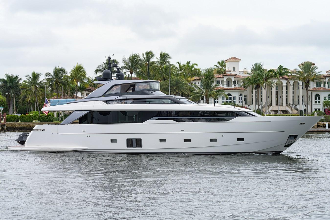 NiniPop XL yacht for sale