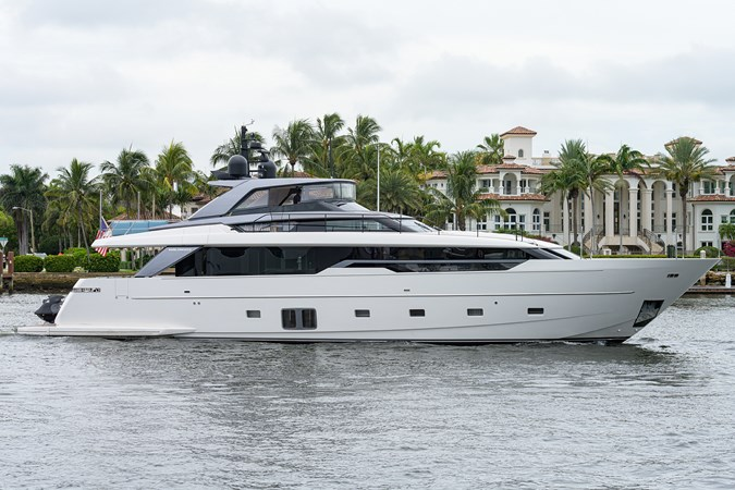 SANLORENZO NiniPop XL Yacht for Sale