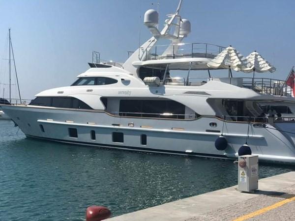 BENETTI Bennetti 105 Yacht for Sale