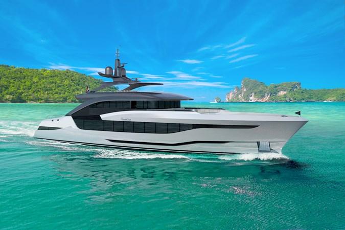 MOONEN MOONEN NAVARINO Yacht for Sale