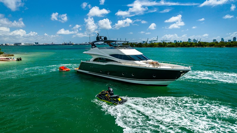 MARQUIS Maya Yacht for Sale
