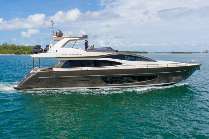 RIVA M3 Yacht for Sale
