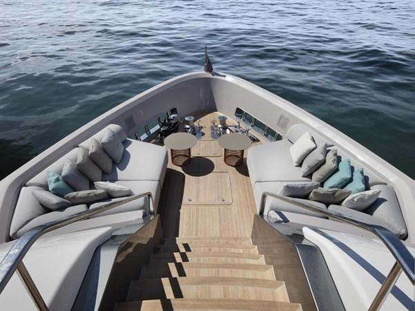 SANLORENZO 2021 Sanlorenzo SD96 #95 Yacht for Sale