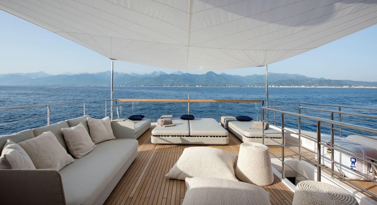 DINAIA yacht for sale