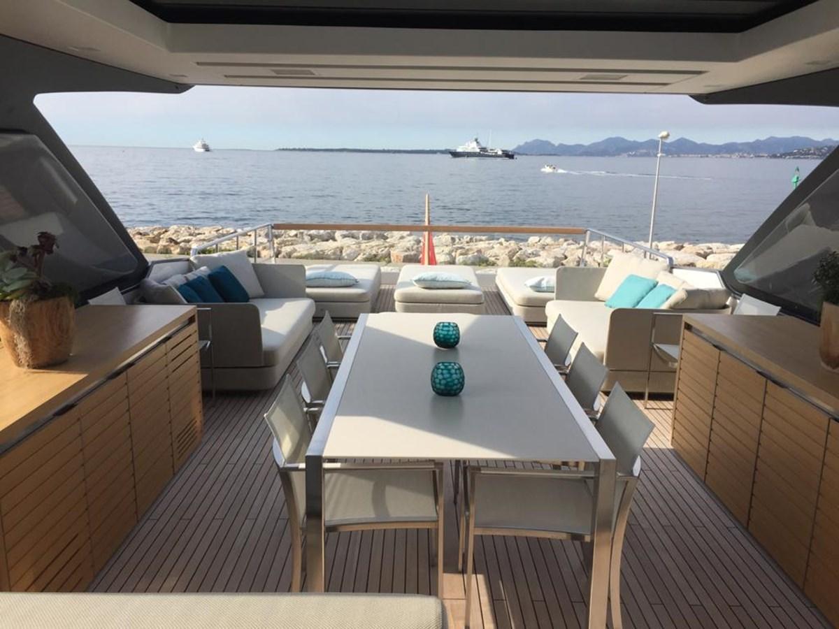 TAIJI yacht for sale
