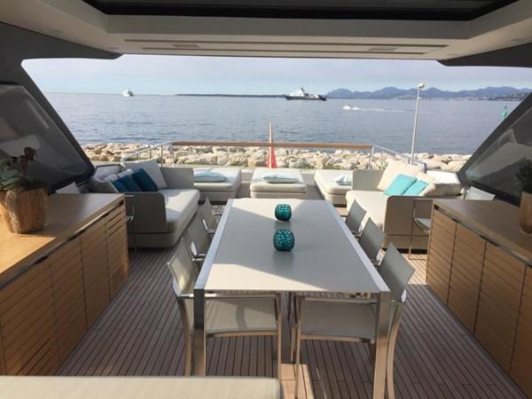 SANLORENZO TAIJI Yacht for Sale