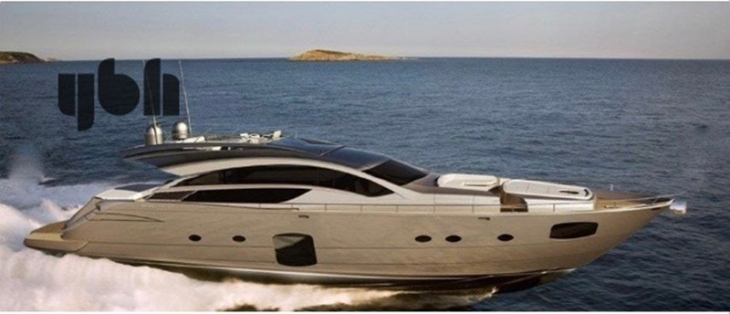 PERSHING X-Treme Yacht for Sale