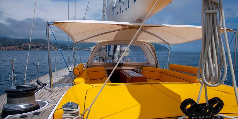 CNB YACHTS FIFTY FIFTY Yacht for Sale