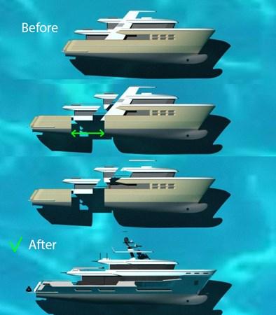 CUSTOM ATHENA Yacht for Sale