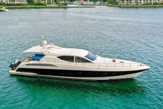 LEOPARD Leopard 78 2007 Yacht for Sale