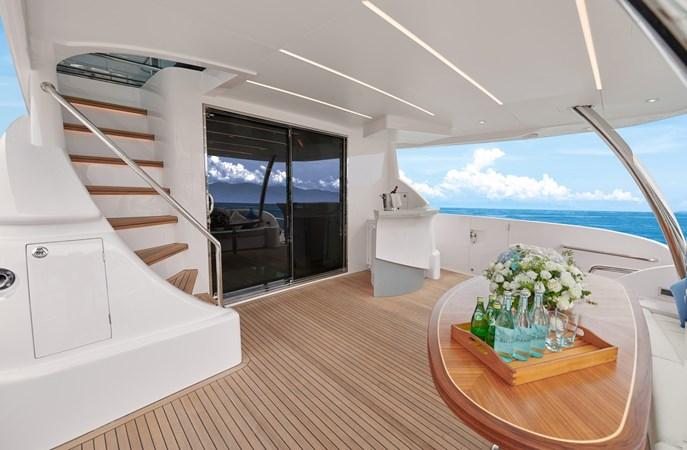 HORIZON Horizon E90 Yacht for Sale