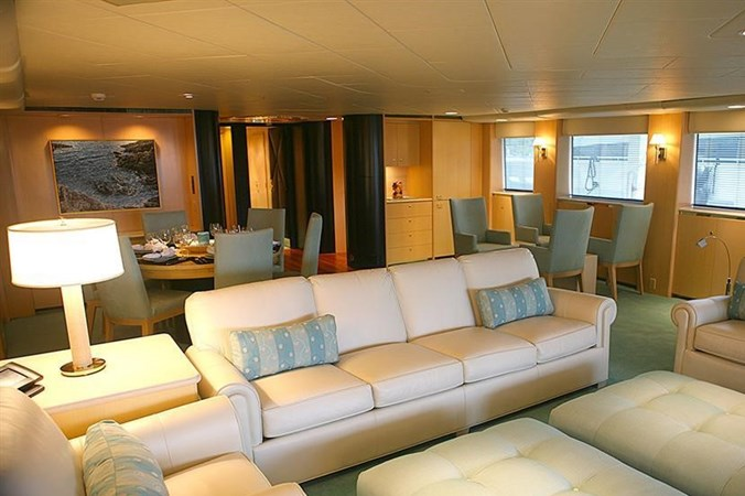 LLOYDS SHIPS Chief Yacht for Sale