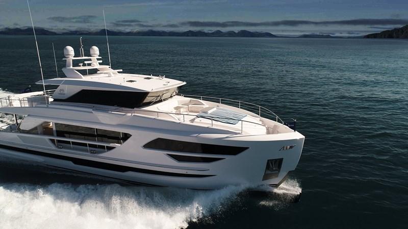 HORIZON Bella Tu Yacht for Sale