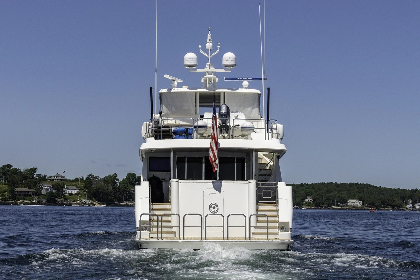 SEAHAWK yacht for sale
