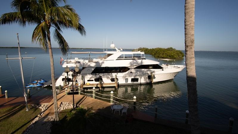 OCEAN ALEXANDER Entrepreneur Yacht for Sale