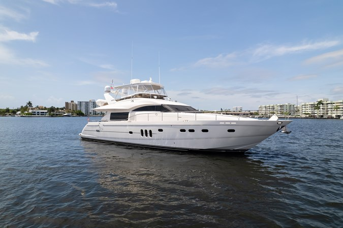 PRINCESS YACHTS My Princess Yacht for Sale
