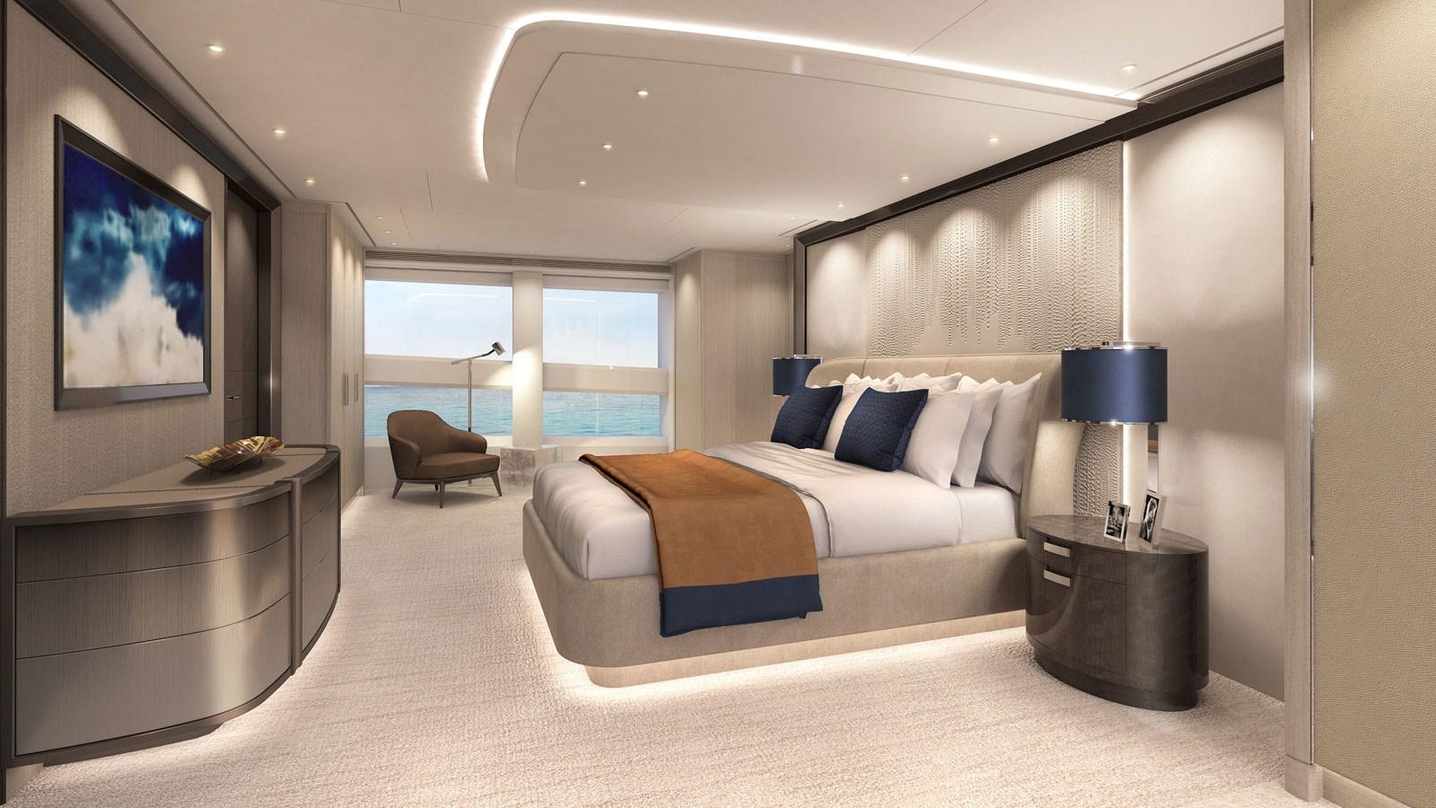 Heesen 57m Aluminium YN 20457 Project Akira Yacht for Sale