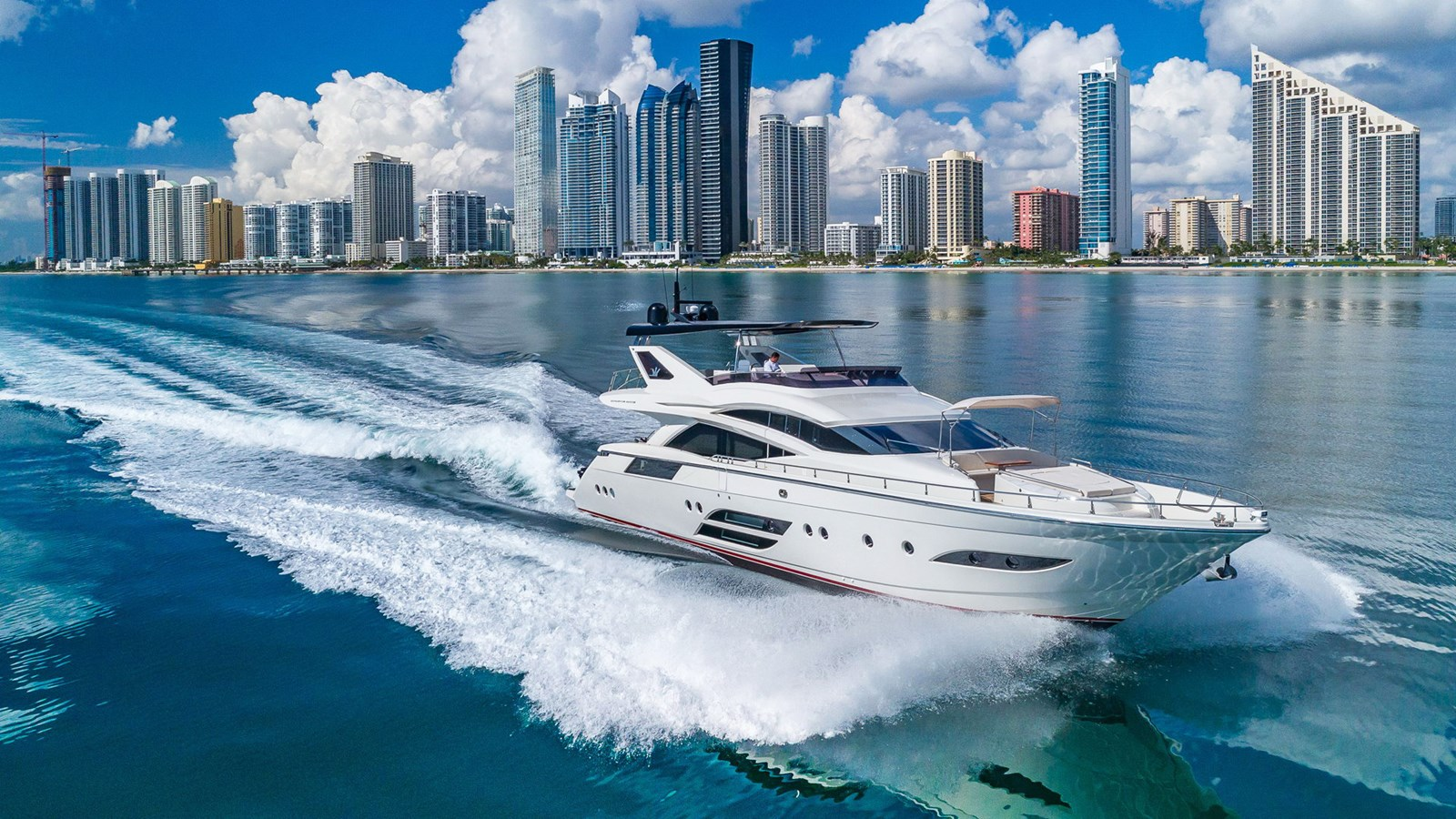 Golden 3 yacht for sale