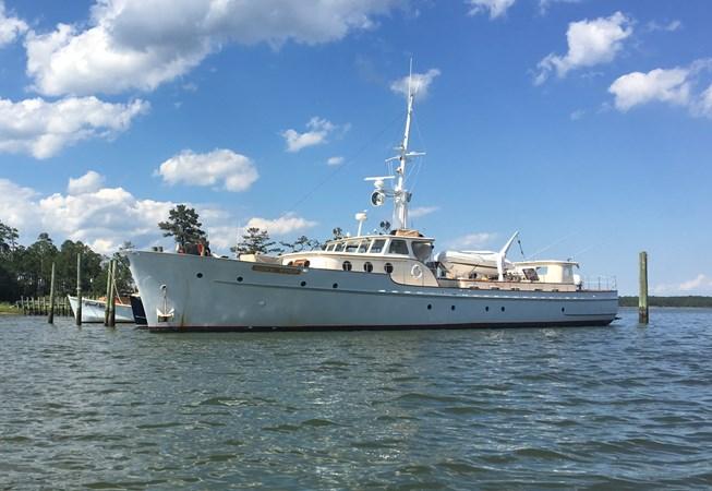 GOUDY & STEVENS LION'S WHELP Yacht à Vendre