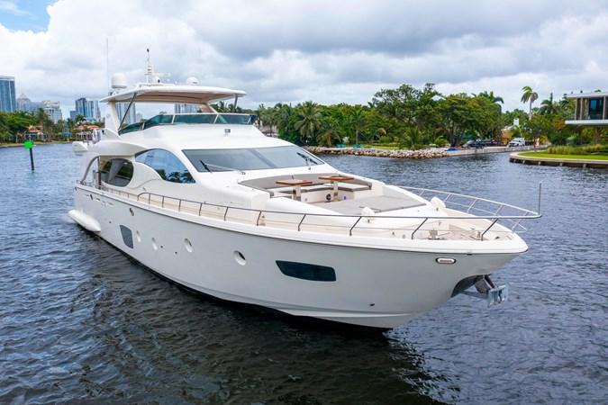 AZIMUT YACHTS KNOT BROKE Yacht for Sale