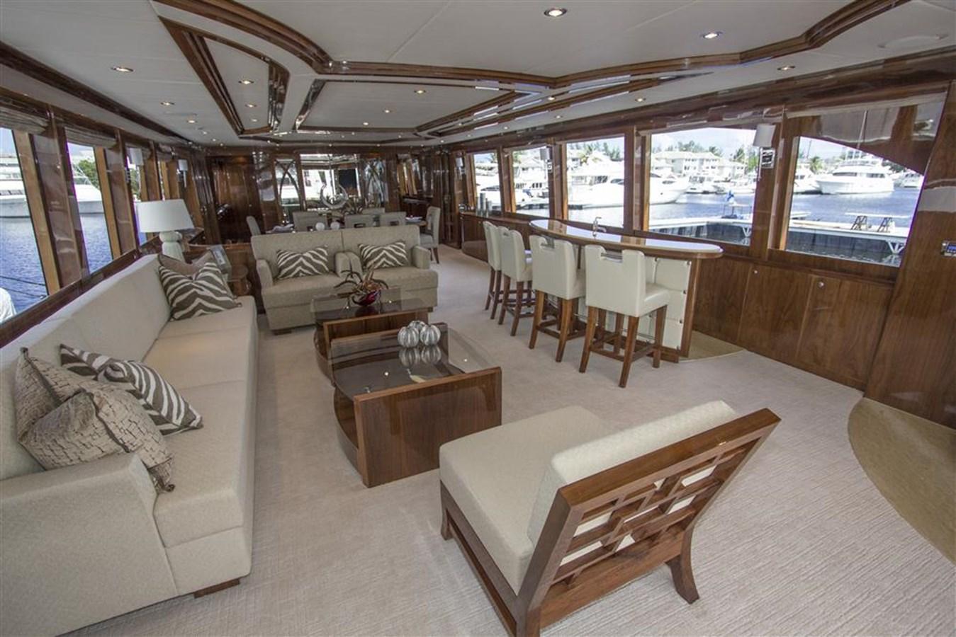 CARBON COPY yacht for sale