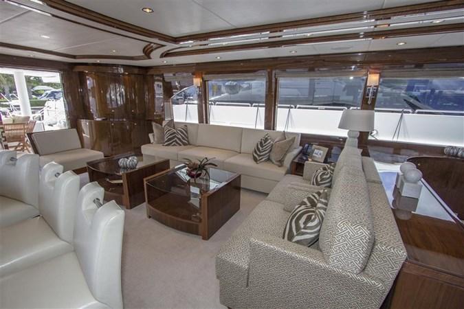 HARGRAVE CARBON COPY Yacht à Vendre