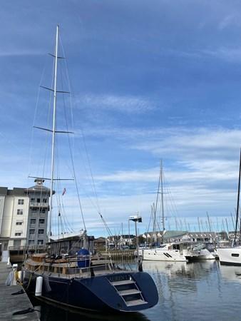RON HOLLAND LAUREN L Yacht for Sale