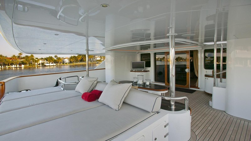 BENETTI IL SOLE Yacht for Sale