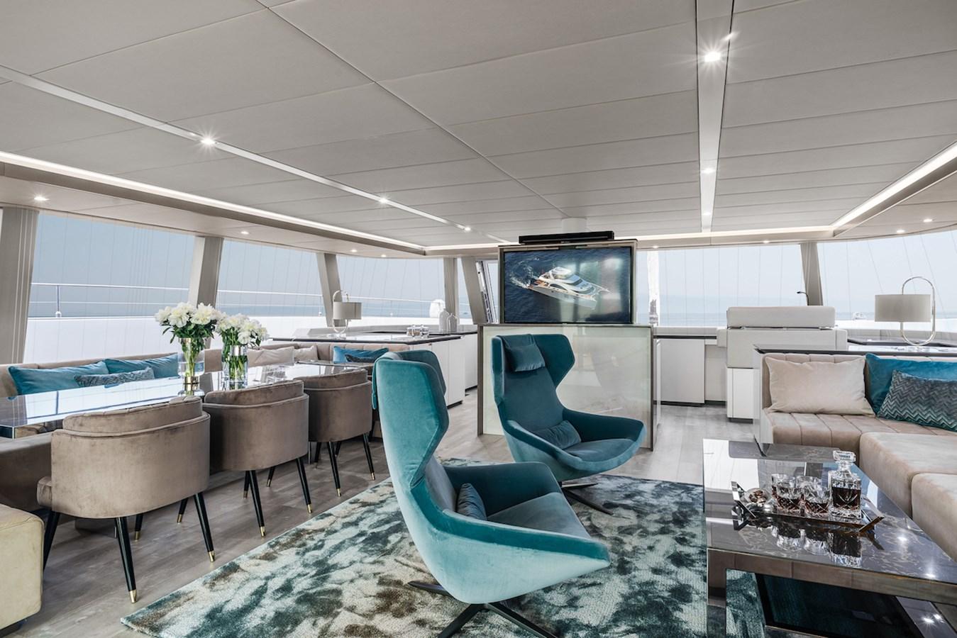 GiJa Yacht for Sale