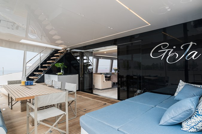 SUNREEF GIJA Yacht for Sale