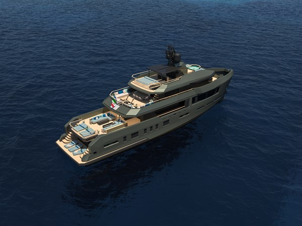 CUSTOM FL38 Yacht for Sale