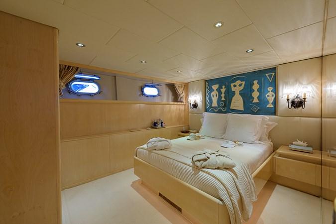 NICOLINI SHIPYARD CD TWO Yacht for Sale