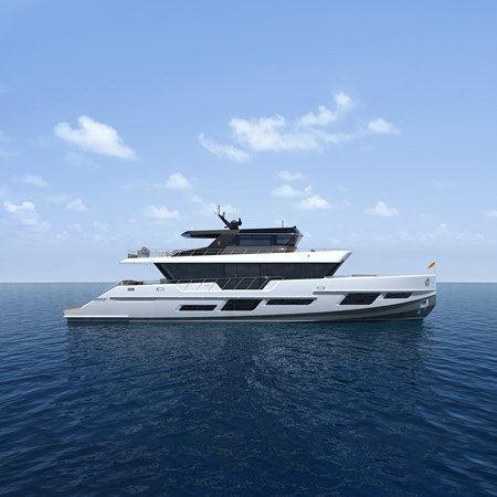 CL YACHTS CLX96 Yacht for Sale