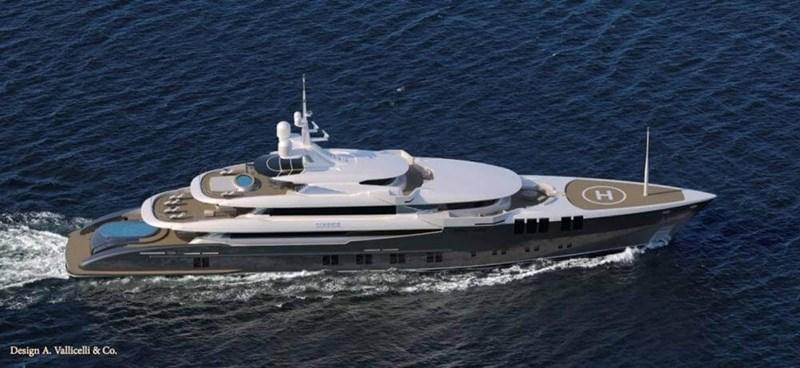 SUNRISE ZENITH Yacht for Sale