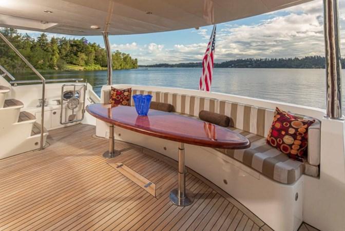 NORSEMAN YACHTS AQUA VILLA Yacht for Sale