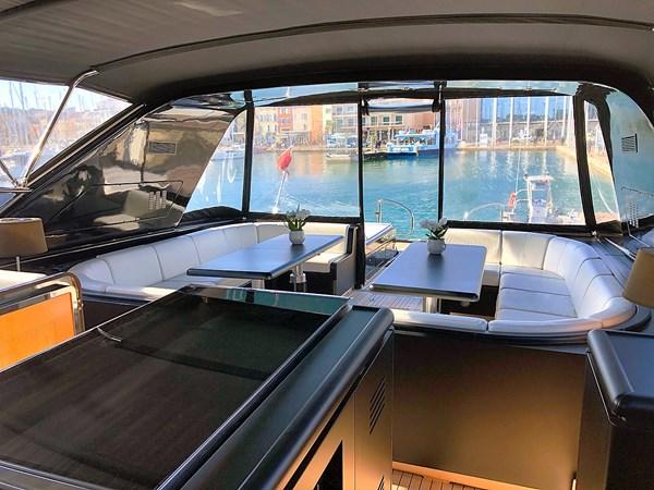 OVERMARINE GROUP MAMBA Yacht for Sale