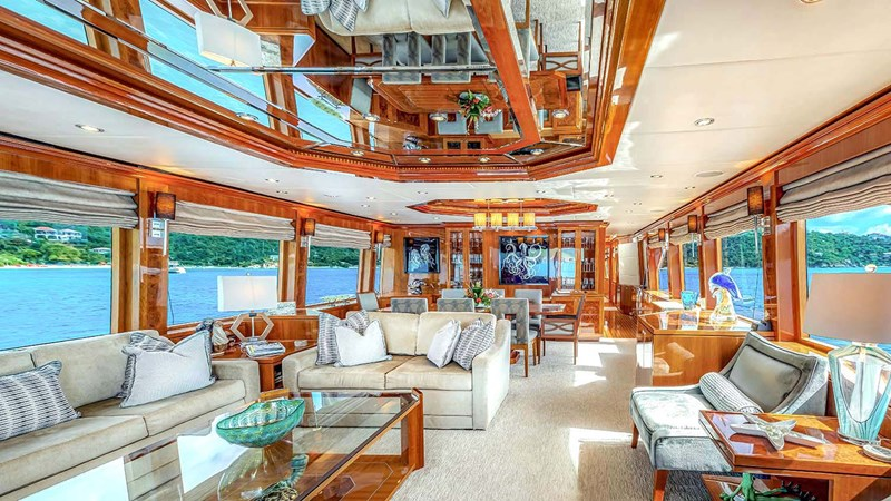 HARGRAVE CYNDERELLA Yacht for Sale