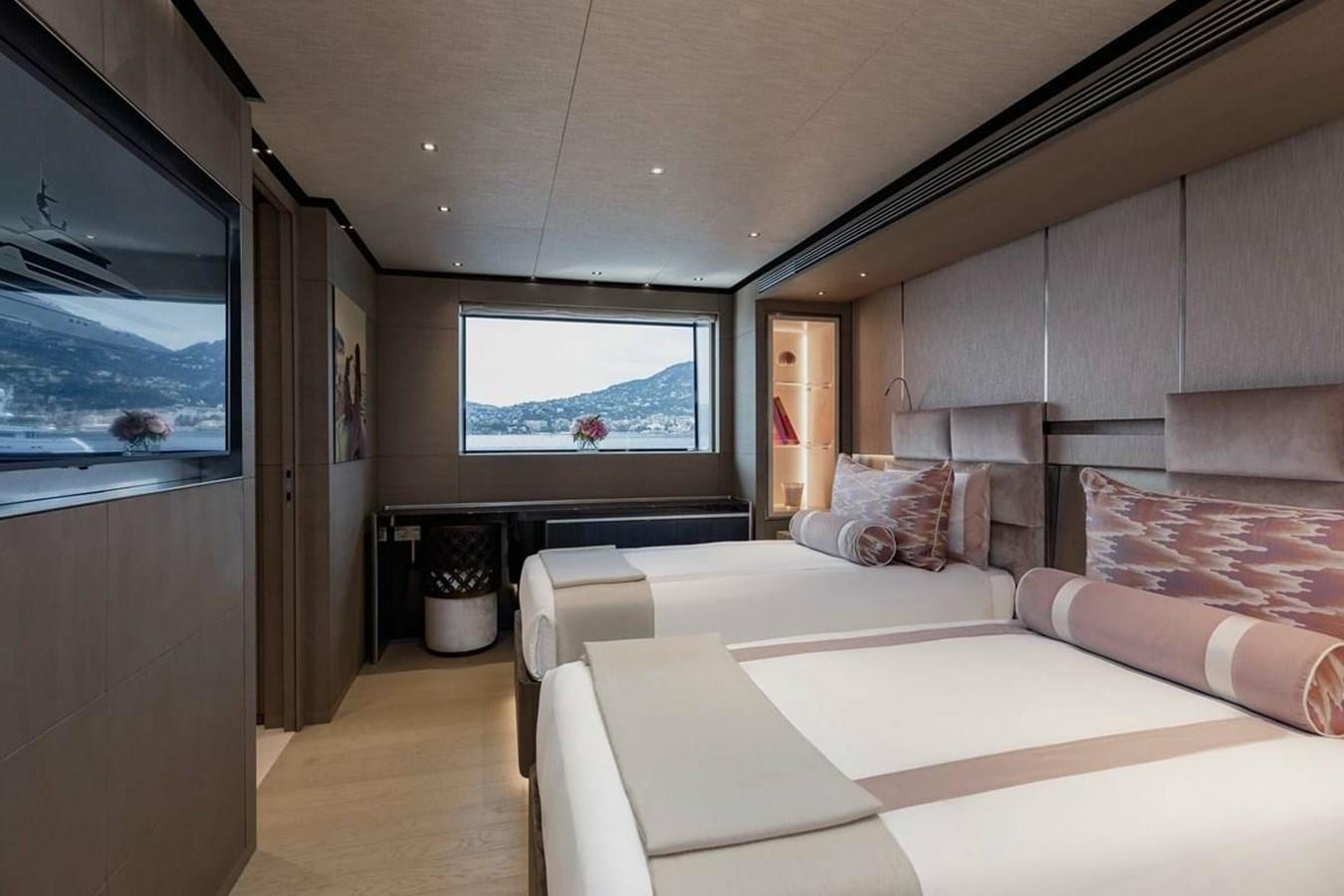 CLOUD 9 Yacht for Sale