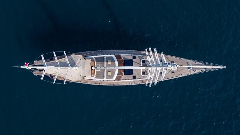 JONGERT SOUTHWIND OF Yacht for Sale