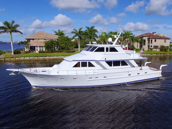 STEPHENS PENDANA Yacht for Sale