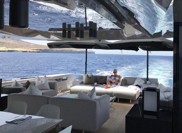 ARCADIA YACHTS BOOMSHAKALAKA Yacht for Sale