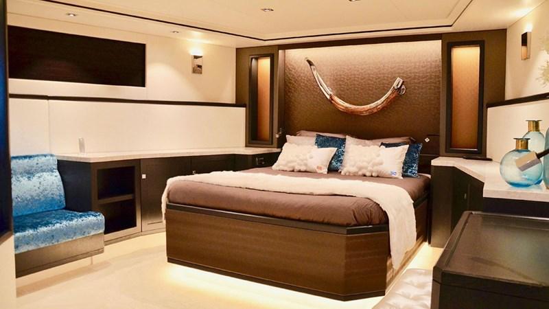 HARTMAN YACHTS LIVINGSTONE Yacht for Sale
