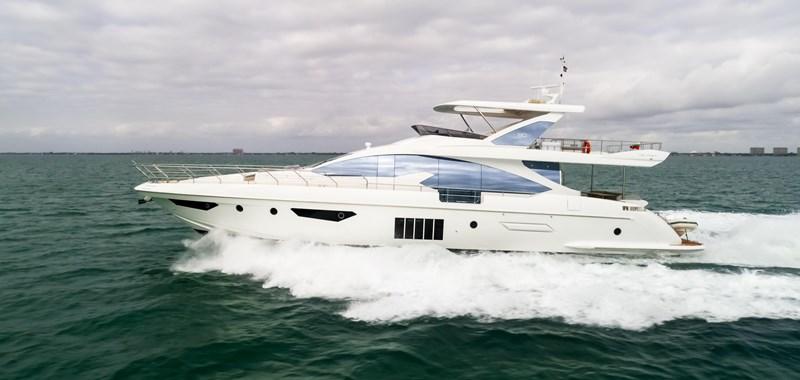 AZIMUT YACHTS SENISA Yacht for Sale